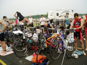 TRANSITION AREA