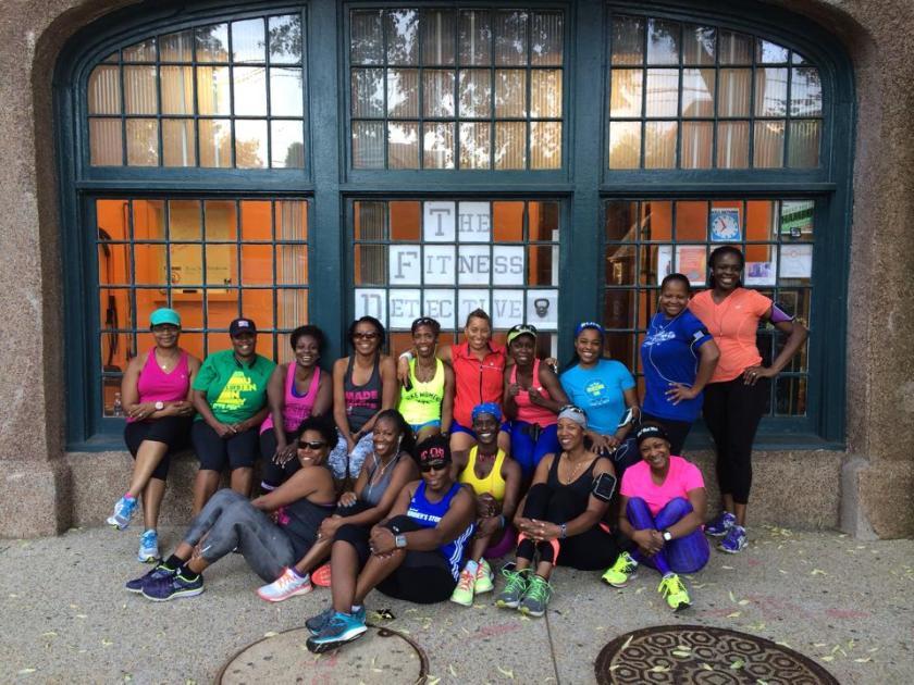 Marathon Team