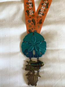 A1A Medal