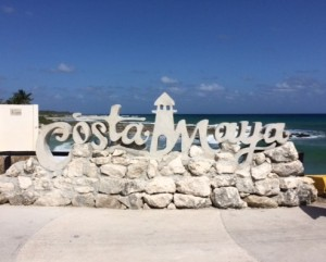 CostaMaya