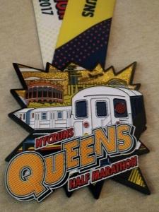Queens Medal